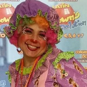 Tenchita The Clown - Clown in Kissimmee, Florida