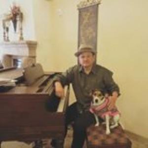 tenderbastard - Singer/Songwriter / Singing Pianist in Pittsburgh, Pennsylvania