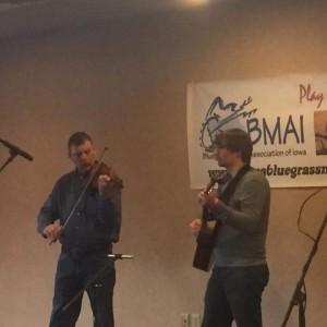 Troid Gaelic - Celtic Music in Marion, Iowa
