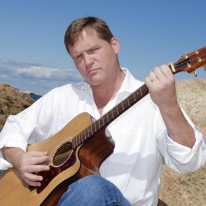 Tequila Tim - Guitarist in New England, North Dakota