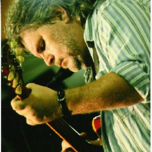 Terry Fancher - Singing Guitarist / Acoustic Band in Tuttle, Oklahoma
