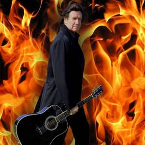 Terry Lee Goffee The Ultimate Johnny Cash Tribute - Johnny Cash Impersonator / Tribute Band in Wellington, Ohio