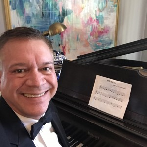 Terry Mikeska - Pianist in San Angelo, Texas