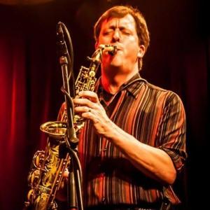 Terry Schmidt Saxophone - Saxophone Player in Bettendorf, Iowa