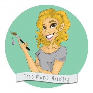 Tess Marie Artistry - Face Painter in Mammoth Lakes, California
