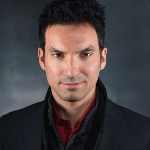Tetro Magic - Magician / College Entertainment in Los Angeles, California