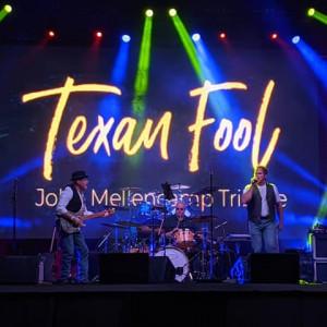 Texan Fool, John Mellencamp Tribute - Tribute Band in Dallas, Texas