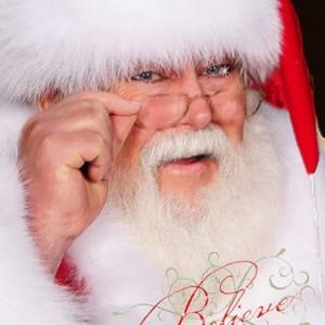 Texas Real Santa - Santa Claus in Kingwood, Texas