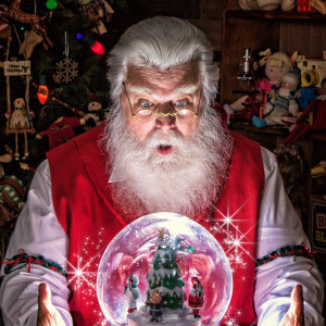 Texas Star Santa - Santa Claus in Frisco, Texas