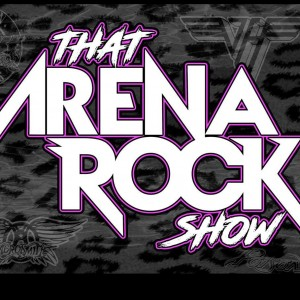That Arena Rock Show - Rock Band / Tribute Band in Cincinnati, Ohio