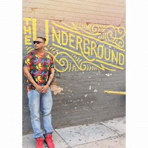 Trevor Turner - Hip Hop Artist in Bakersfield, California