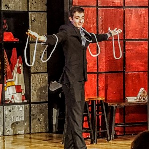 That is Totally Magic - Magician / Comedy Magician in Buffalo Grove, Illinois