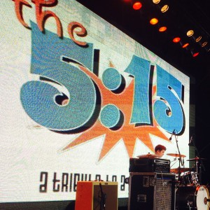 The 5:15 - Cover Band / Party Band in London, Ontario