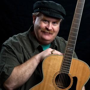 Jim Dorman - Guitarist in Beaverton, Oregon