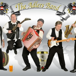 The Adlers Band - Polka Band in Parsippany, New Jersey