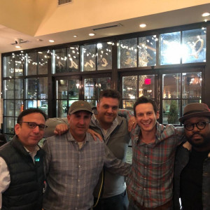 The Agaves Band - Rock Band in New Rochelle, New York