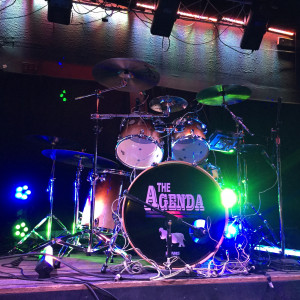 The Agenda - Cover Band / Party Band in Medina, Ohio