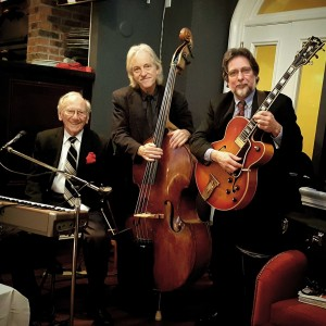 The Al DiMarco Trio - Swing Band in Greenwich, Connecticut