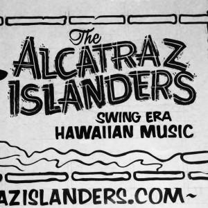 The Alcatraz Islanders - 1940s Era Entertainment in San Francisco, California