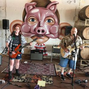 The Aldermans - Classic Rock Band / Blues Band in Greensboro, North Carolina