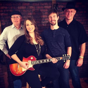 The Alibis - Acoustic Band in Chardon, Ohio