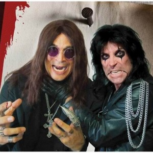 the Alice Cooper Experience (tribute band) - Tribute Band in Las Vegas, Nevada