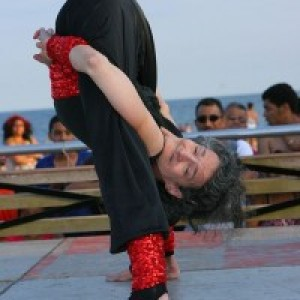The Amazing Amy: Contortion, Unique Yoga Dancing - Contortionist in New York City, New York
