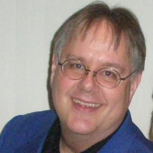 The Amazing Cramer - Comedy Magician in Portland, Oregon