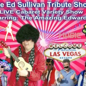 The Amazing Edwardo - Neil Diamond Tribute in Toronto, Ontario