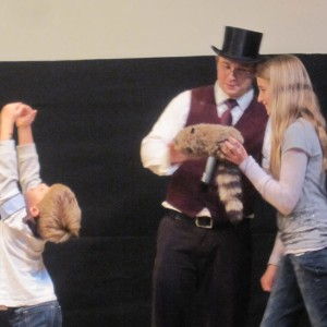 The Amazing Steveo - Magician in Santa Rosa, California