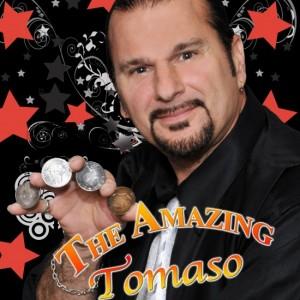 The Amazing Tomaso LLC. - Magician in Boynton Beach, Florida