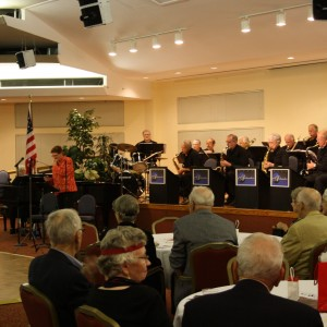 The Ambassadors - Big Band in Chapel Hill, North Carolina