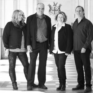 The Amber Fleury Band - Classic Rock Band in Calgary, Alberta