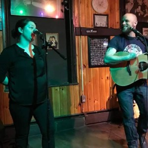 the Ancient Oaks - Acoustic Band in Allentown, Pennsylvania