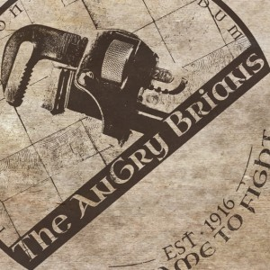 The AnGry Brians - Celtic Music in Bakersfield, California