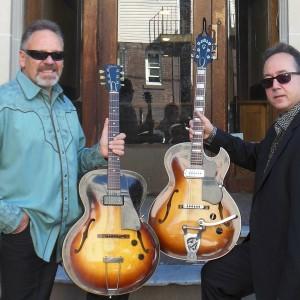 the Archtops - Jazz Band in Redmond, Washington