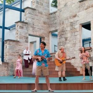 The Arden Bard - Ukulele Player / Beach Music in Elkridge, Maryland