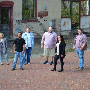 The Arise - Christian Band in Williamson, West Virginia