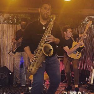 The Arredondo Collective - Latin Jazz Band in Miami, Florida