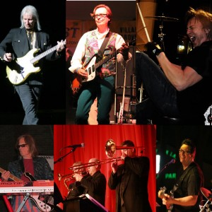 The Names - Classic Rock Band in Chicago, Illinois