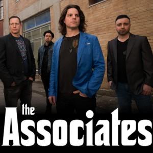 the Associates - Rock Band in Niagara Falls, Ontario