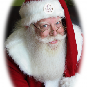 The Atlanta Santa - Santa Claus in Atlanta, Georgia
