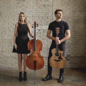 The Austin Duo - Acoustic Band in Austin, Texas