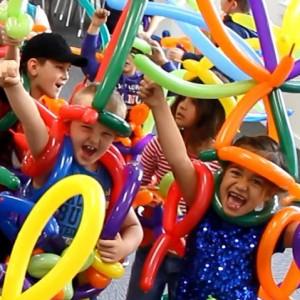 The Balloon Guy & Friends - Balloon Twister in Toronto, Ontario