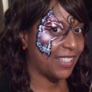 Miss Happy - Face Painter in Atlanta, Georgia