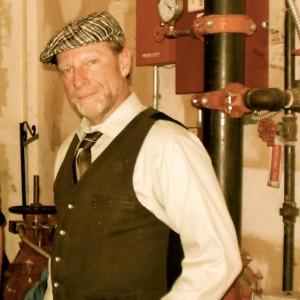 The Gentleman John Kelly - Celtic Music in San Diego, California