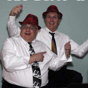The Barry & Gary Show - Dueling Pianos / Pianist in Tallahassee, Florida