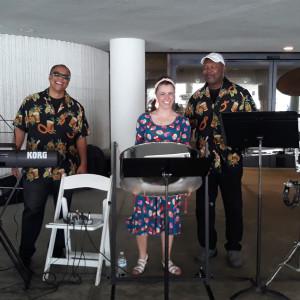 The Beach Katz - Steel Drum Band / Beach Music in Farmington Hills, Michigan