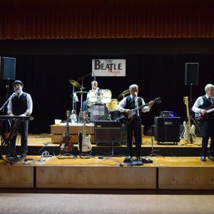 The Beatle Guys - Beatles Tribute Band in Vero Beach, Florida