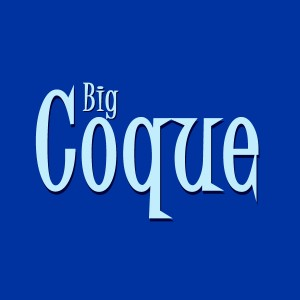 The Big Coque Band - Party Band in Fort Pierce, Florida